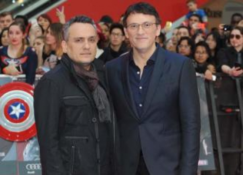 Joe And Anthony Russo Tease Avengers: Infinity War Credits