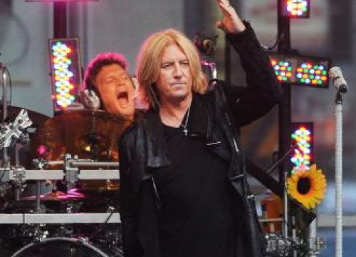 Joe Elliott: The Infrastructure Isn't There For New Acts To Succeed