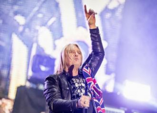 Download Festival: Def Leppard, Slipknot And Tool Confirmed As Headliners