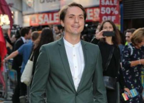 Joe Thomas Says Shooting The Festival Was 'Chaotic'