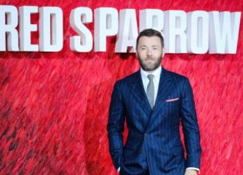 Red Sparrow Star Joel Edgerton Has Always Been A Spy Fan