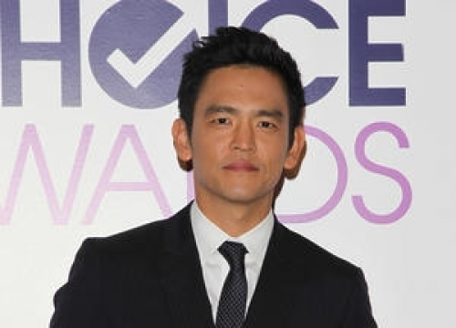 John Cho's Gay Kiss Cut From Star Trek Beyond
