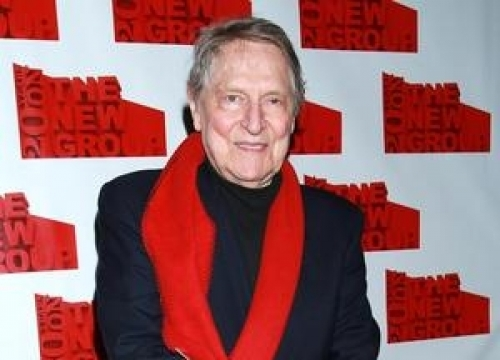 Actor John Cullum To Have New York Theatre Named After Him