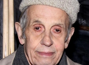 Mathematician John Nash, The Inspiration For 'A Beautiful Mind', Dies In Car Accident