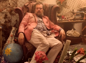John Grant - Global Warming Video