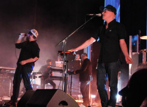 John Grant - Brighton Dome 29.10.2018 Live Review