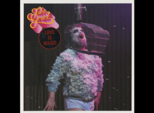 John Grant - Love Is Magic Album Review