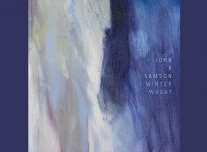 John K. Samson - Winter Wheat Album Review