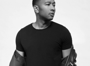 John Legend Wants To Protect His Daughter From Trump's America