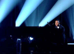 John Legend - Glory (Live GRAMMYs 2015) Video