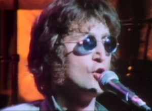 John Lennon - One To One Concert (Live) Video