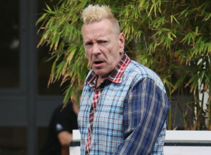 Why You Shouldn't Be Surprised That Johnny Rotten Is Defending Donald Trump