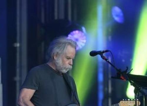 Musician Rob Wasserman Dies