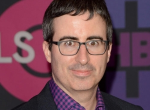 John Oliver Rips Apart For-Profit Policing, Twitter Explodes