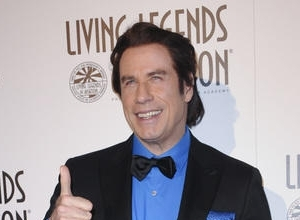 John Travolta Cast In 'American Crime Story' Series About O.J. Simpson Trial