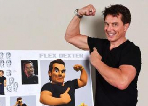 John Barrowman To Star In Fireman Sam's First Feature-length Film