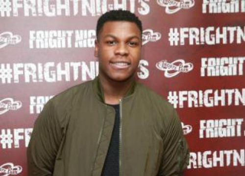 John Boyega Teases Lack Of Pay Of Star Wars Action Figures