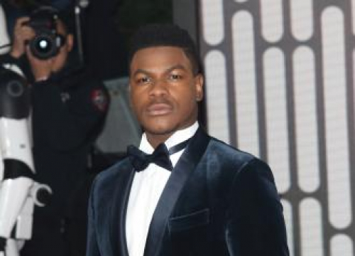 John Boyega Hasn't Read Script For Star Wars: Episode Ix