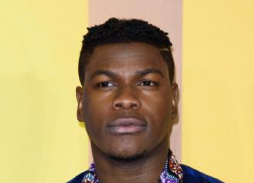 John Boyega Wants To Promote Diversity