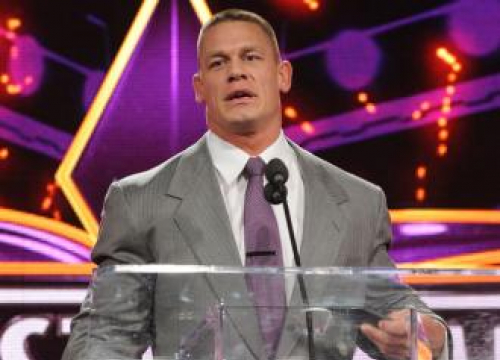 John Cena Would Face Conor Mcgregor In Wwe