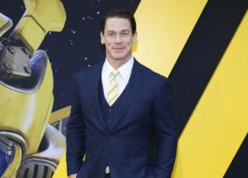 John Cena Says Bumblebee Reaction Has Been 'Extraordinarily Special'