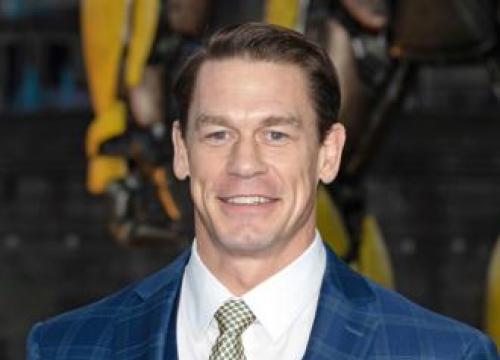 John Cena Apologises To Dwayne Johnson Over Hollywood Criticism
