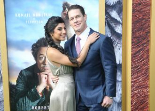 John Cena Learnt So Much From Jackie Chan On Project X-traction