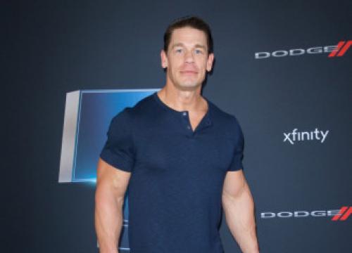 John Cena Lauds 'brave' James Gunn For Movie Approach