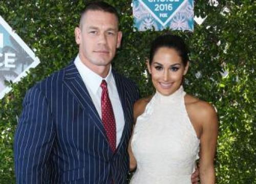 Nikki Bella And John Cena To Marry In 2018