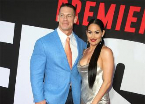 Nikki Bella Doesn't 'Trust' John Cena