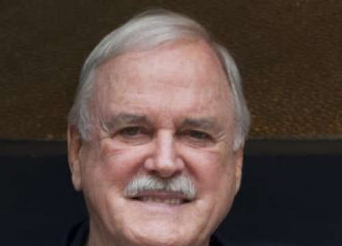 John Cleese Joins Clifford The Big Red Dog Live-adaptation