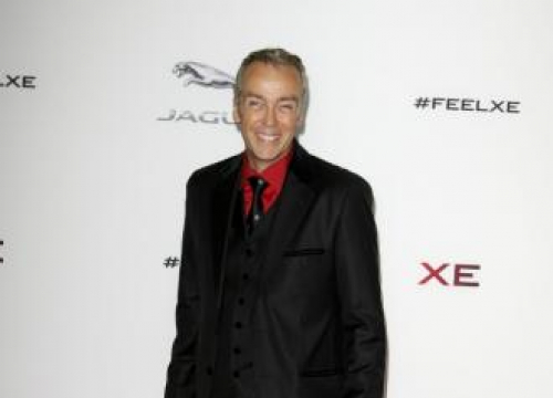 John Hannah Set To Star In Liar