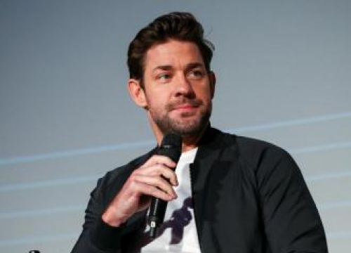 John Krasinski Wants Mr. Fantastic Role