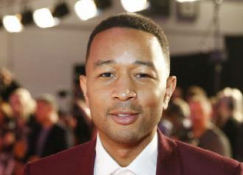 John Legend Picks Projects