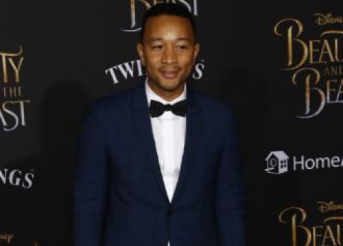 John Legend Wants To Perform At Cheryl Tweedy's Wedding