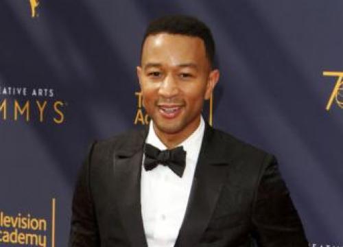John Legend: Grammy Boycott Won't Fix Problems