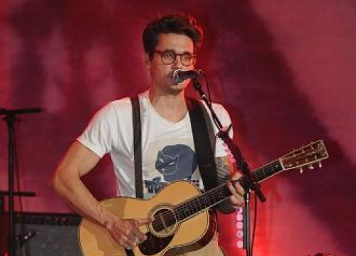 John Mayer: Drake Helped Me Quit Drinking