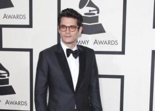 John Mayer Hasn't Read Jessica Simpson's Book
