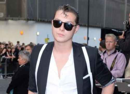 John Newman To Marry On Saturday?
