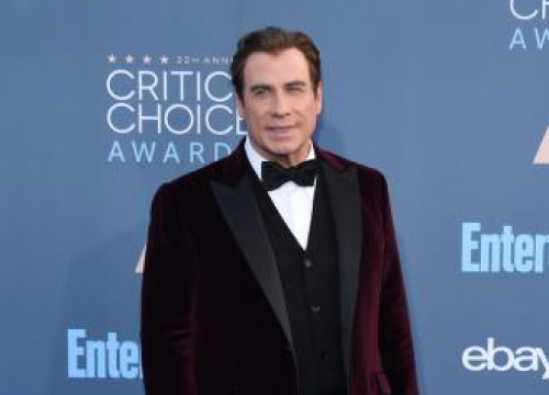 John Travolta: Working With Fred Durst Was My Favourite Experience