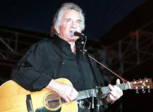 New Species Of Black Tarantula Named After Johnny Cash