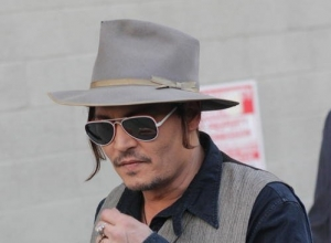 Johnny Depp Describes Daughter's Hospitalisation With Kidney Failure As