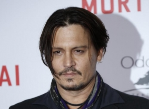 Dior Teases Johnny Depp's Upcoming Campaign For Their New Fragrance