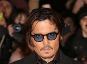 Johnny Depp Has Two Days To Save His Dogs' Lives