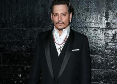 Johnny Depp Spent $7k On Sofa