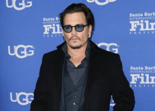 Johnny Depp's Family Brought Into Legal Dispute
