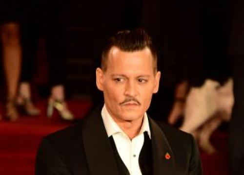 Johnny Depp 'Felt Bad' For Jk Rowling Amid Casting Controversy
