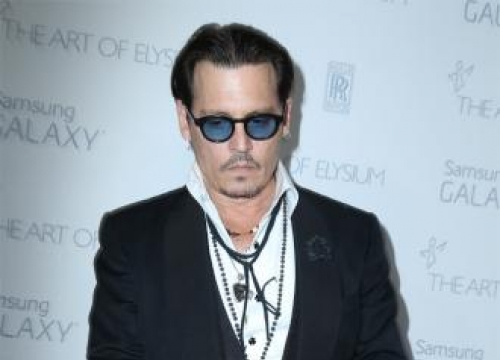 Johnny Depp: I Killed And Ate My Dogs