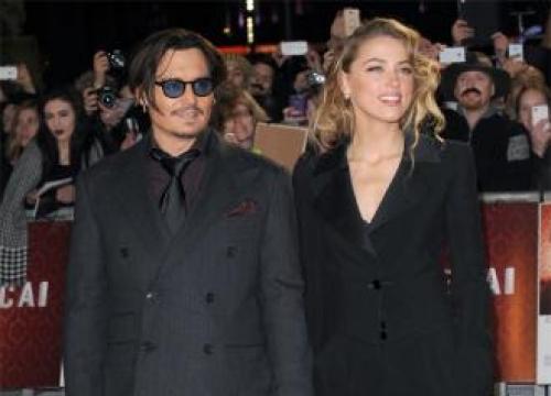 Johnny Depp's dogs face death