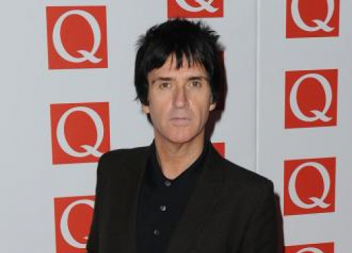 Johnny Marr: Pop Music Is Sanitised